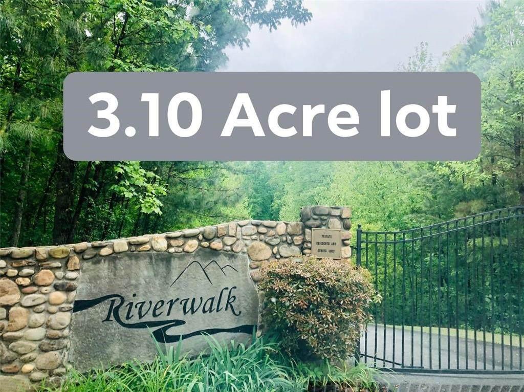 lot 13 River Walk Drive - Photo 1