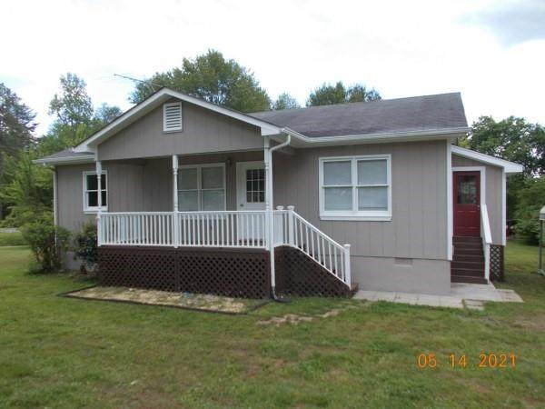35 Pecks Creek Court, Dahlonega, GA 30533 (MLS #6884049) :: North Atlanta Home Team