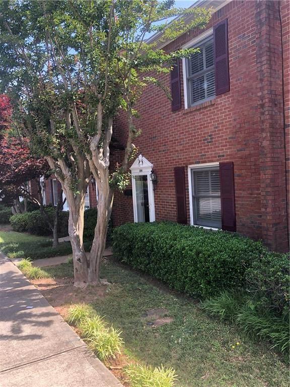 524 Commerce Drive, Decatur, GA 30030 (MLS #6884204) :: North Atlanta Home Team
