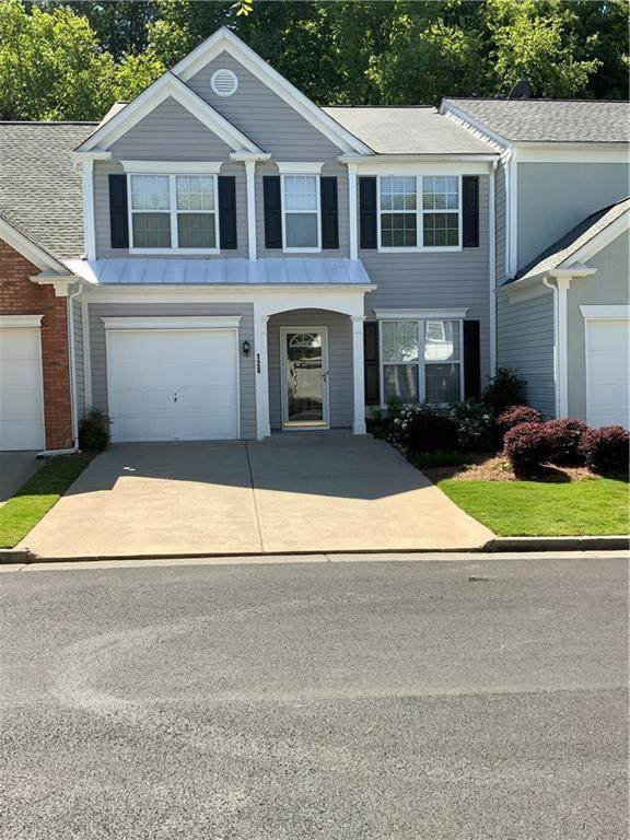 13300 Morris Road #128, Alpharetta, GA 30004 (MLS #6884226) :: North Atlanta Home Team