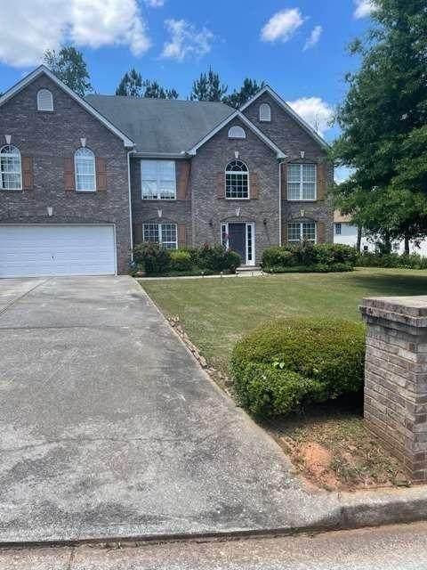 4005 Hodgdon Corners Drive, Lithonia, GA 30038 (MLS #6884646) :: AlpharettaZen Expert Home Advisors