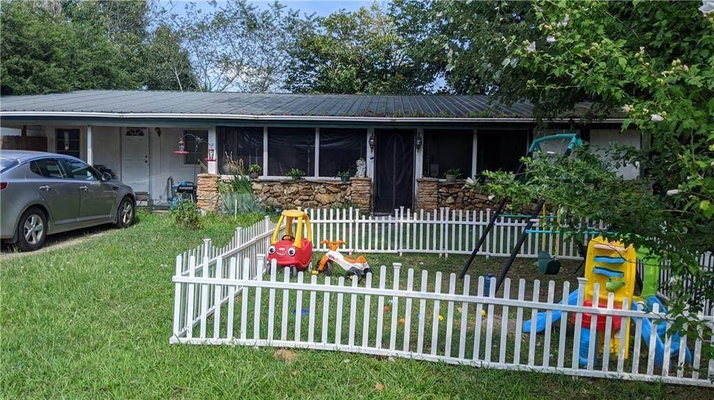 2175 Pinetree Drive - Photo 1