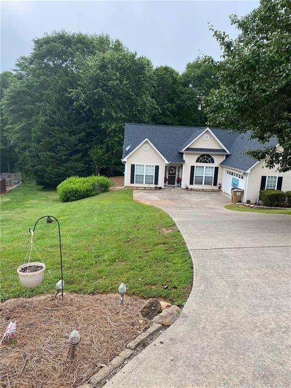 4156 Evian Way, Gainesville, GA 30507 (MLS #6885001) :: North Atlanta Home Team