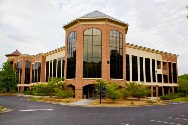 6505 Shiloh Road #300, Alpharetta, GA 30005 (MLS #6885031) :: North Atlanta Home Team