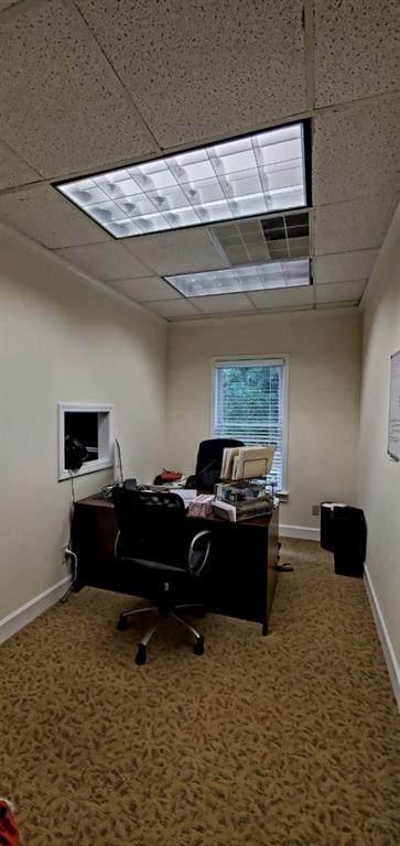 1851 Peeler Road, Dunwoody, GA 30338 (MLS #6885158) :: AlpharettaZen Expert Home Advisors