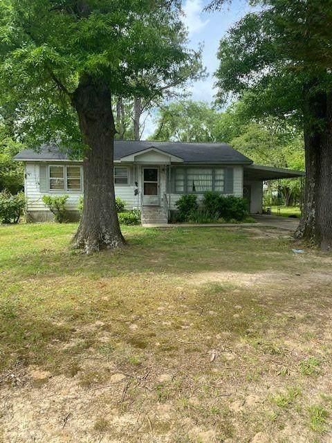 146 Felton Drive, Cedartown, GA 30125 (MLS #6885278) :: The Heyl Group at Keller Williams