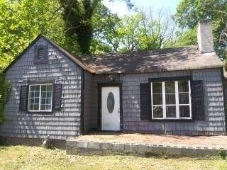 3143 Old Jonesboro Road, Hapeville, GA 30354 (MLS #6885373) :: Path & Post Real Estate