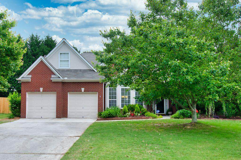 2783 Whispering Pines Drive - Photo 1