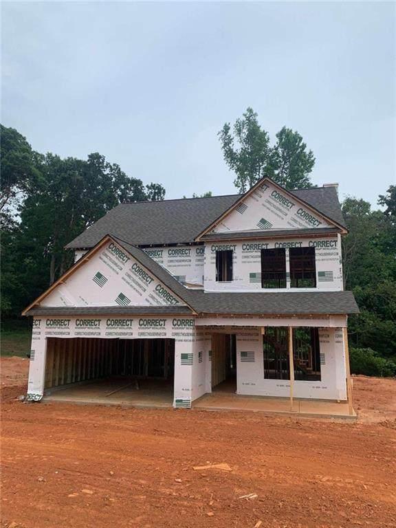 65 Adamstown Road, Bowersville, GA 30516 (MLS #6885528) :: North Atlanta Home Team