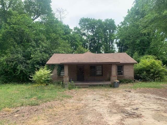 1574 Colonial Drive, Macon, GA 31204 (MLS #6886507) :: North Atlanta Home Team
