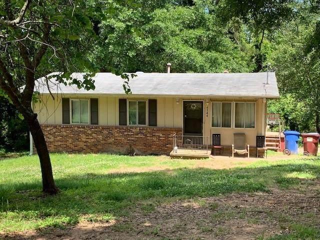 4144 Ohara Road, Forest Park, GA 30297 (MLS #6886593) :: North Atlanta Home Team