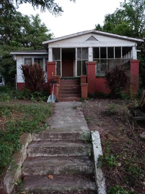 426 Holloway Street, Macon, GA 31206 (MLS #6886629) :: North Atlanta Home Team