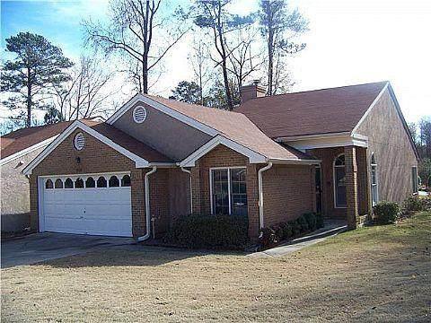 4608 Joshuas Trail, Union City, GA 30291 (MLS #6886675) :: North Atlanta Home Team