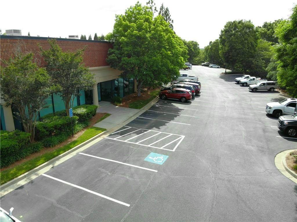 5910 Shiloh Road - Photo 1