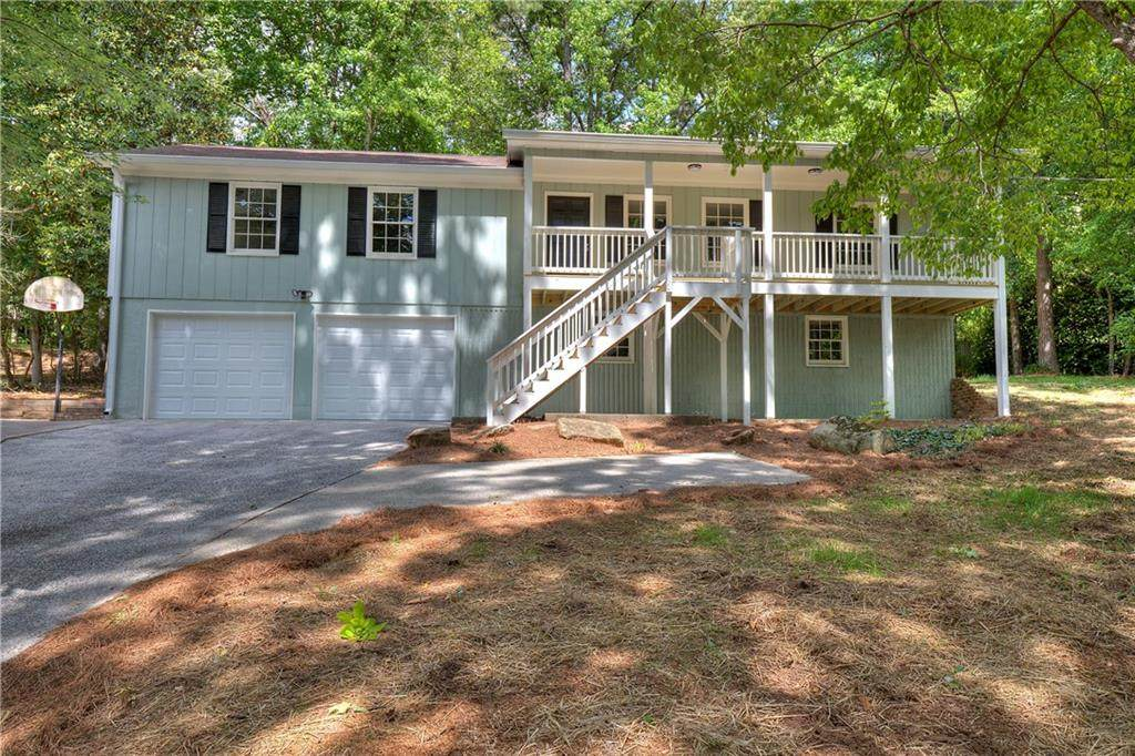 951 Hickory View Court - Photo 1