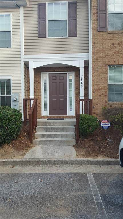 2886 Vining Ridge Terrace, Decatur, GA 30034 (MLS #6887507) :: RE/MAX Prestige