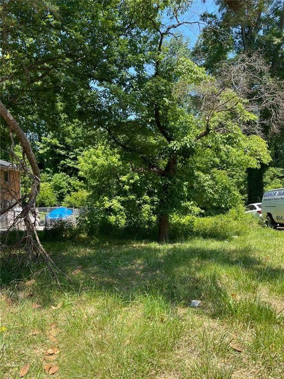 2318 Polar Rock Terrace, Atlanta, GA 30315 (MLS #6887545) :: Kennesaw Life Real Estate