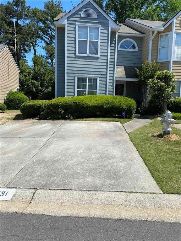 3231 Long Iron Drive, Lawrenceville, GA 30044 (MLS #6887675) :: North Atlanta Home Team