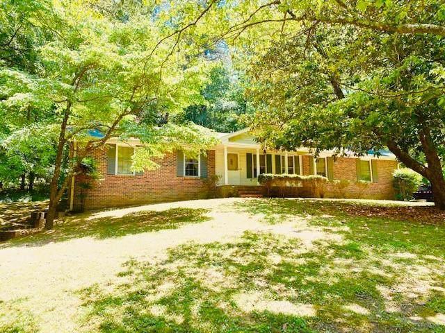 3690 Evans Mill Road, Lithonia, GA 30038 (MLS #6887803) :: North Atlanta Home Team