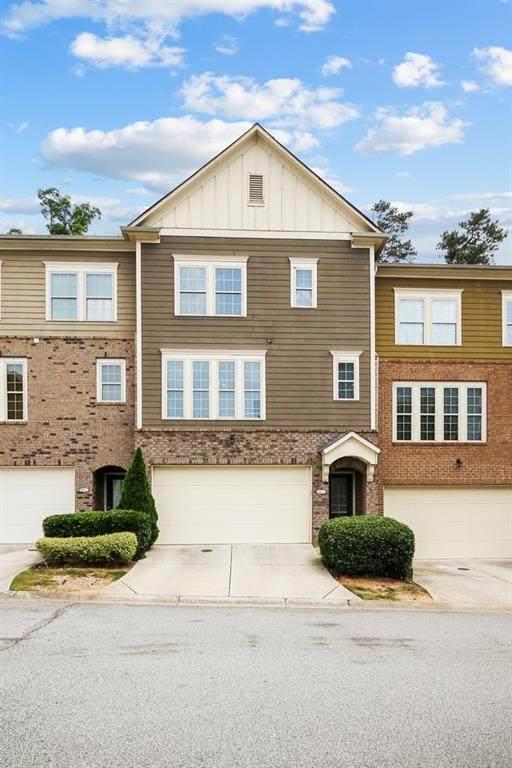 3011 Eltham Place, Decatur, GA 30033 (MLS #6887811) :: North Atlanta Home Team
