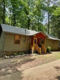 0 Cohutta Forest Rd, Ellijay, GA 30540 (MLS #6887840) :: North Atlanta Home Team