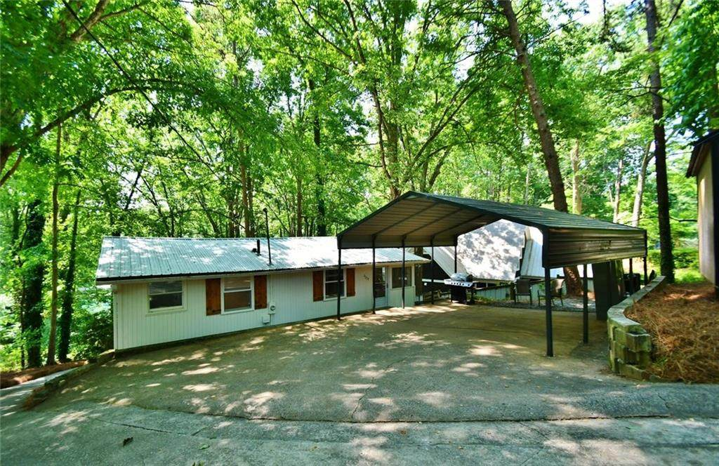 6259 Lakeview Drive - Photo 1
