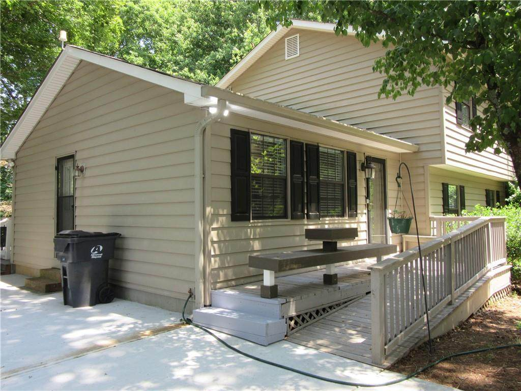 2254 Post Oak Drive - Photo 1