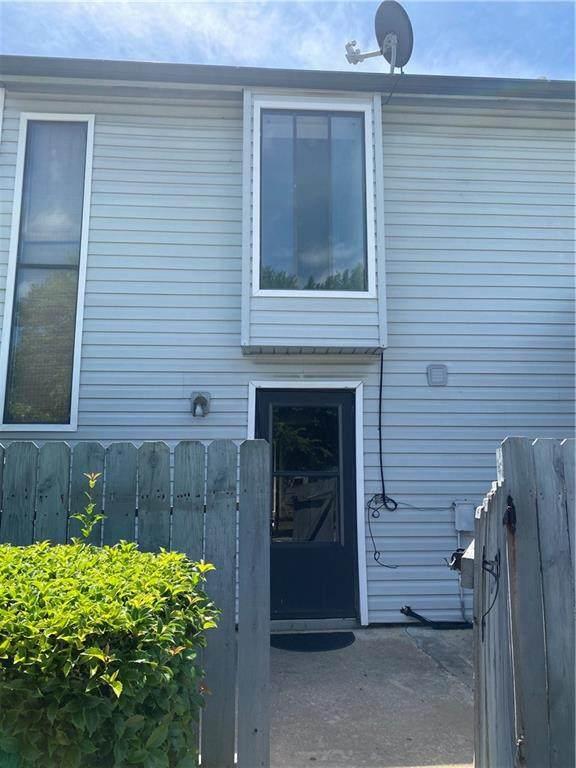 229 Country Club Drive, Jonesboro, GA 30238 (MLS #6888052) :: Path & Post Real Estate