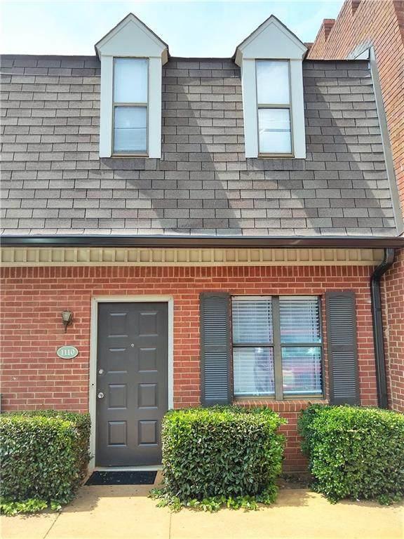 1110 Magical Way, Sugar Hill, GA 30518 (MLS #6888137) :: North Atlanta Home Team
