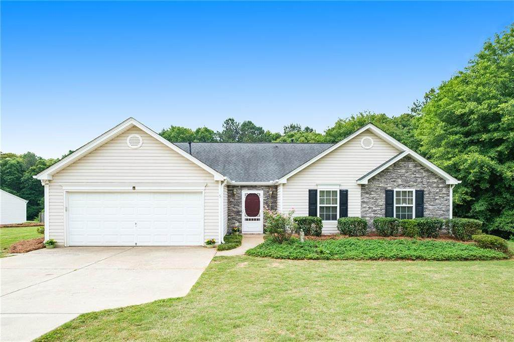 8445 River Hill Commons Drive - Photo 1