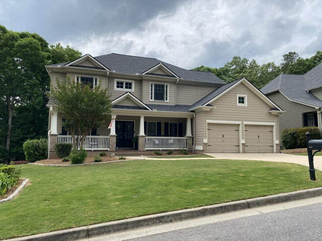 417 Gold Crossing - Photo 1
