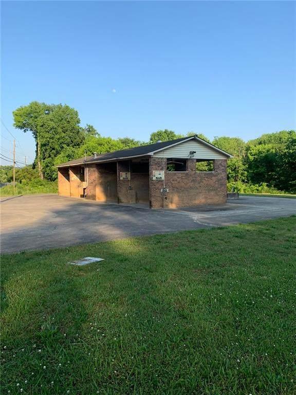 1 First Street W, Aragon, GA 30104 (MLS #6888457) :: North Atlanta Home Team
