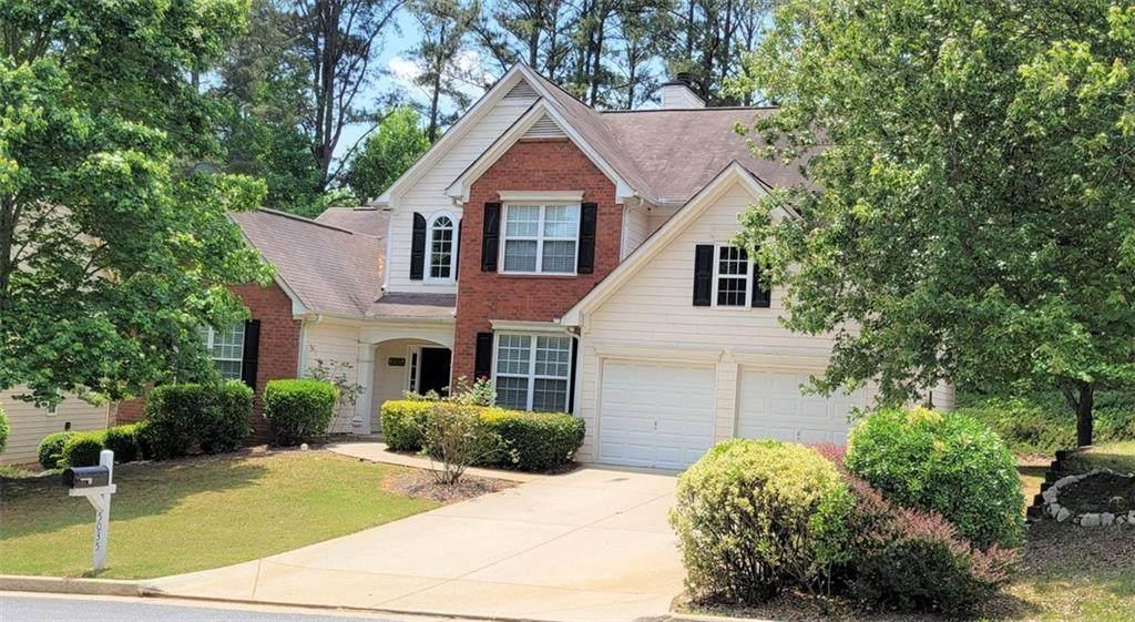 5035 Oak Hill Terrace - Photo 1