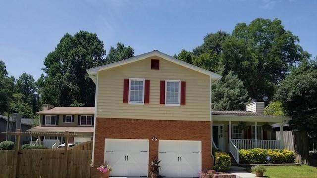 3769 Norman Road, Clarkston, GA 30021 (MLS #6888845) :: North Atlanta Home Team