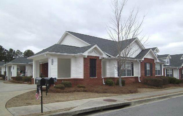 150 Old Mill Road #107, Cartersville, GA 30120 (MLS #6888970) :: North Atlanta Home Team
