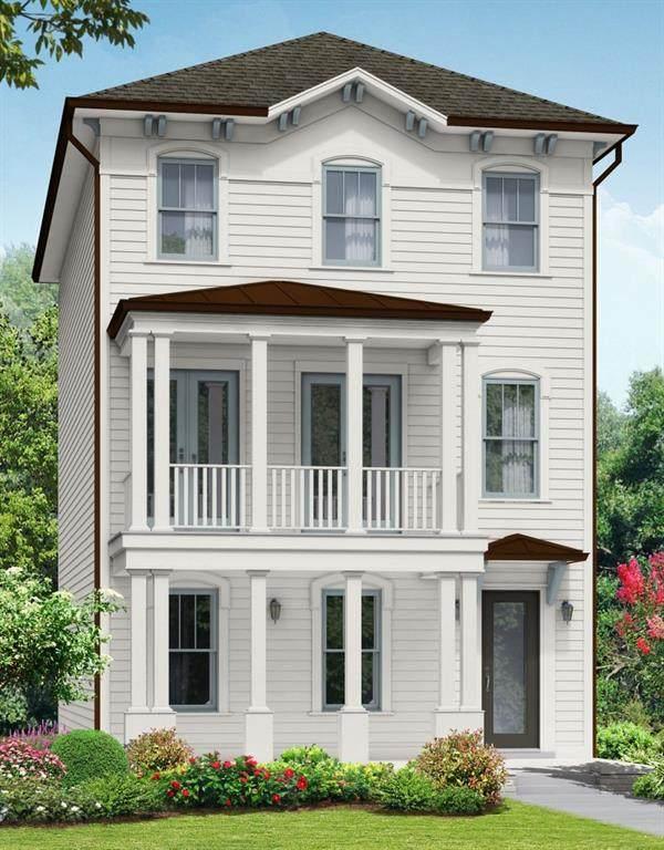 140 Villa Magnolia Lane, Alpharetta, GA 30009 (MLS #6889187) :: The Heyl Group at Keller Williams