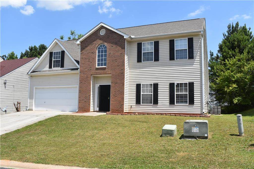1593 Willow Wood Trace - Photo 1