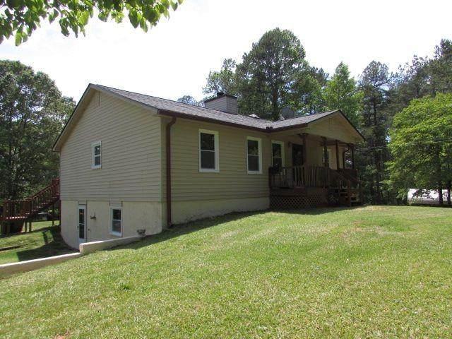2634 Narroway Church Circle, Dallas, GA 30132 (MLS #6890529) :: Kennesaw Life Real Estate