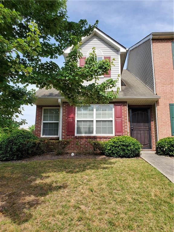 6415 Olmadison Place, Atlanta, GA 30349 (MLS #6891317) :: North Atlanta Home Team