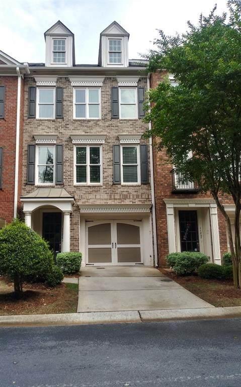 11209 Calypso Drive, Alpharetta, GA 30009 (MLS #6891755) :: North Atlanta Home Team
