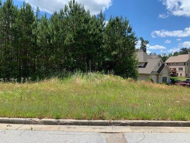 8155 Equinox Lane, Fairburn, GA 30213 (MLS #6891828) :: 515 Life Real Estate Company