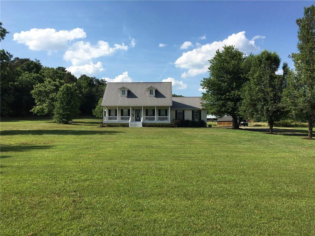 2892 Taylor Town Road - Photo 1