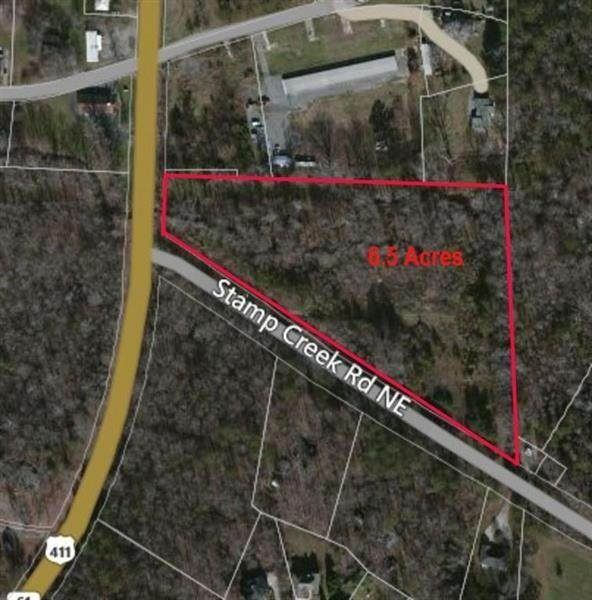 3338 Hwy 411, White, GA 30145 (MLS #6892034) :: The Realty Queen & Team