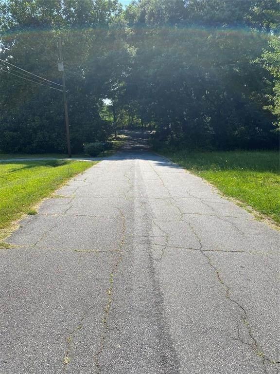 413 Mcinnes Circle SE, Marietta, GA 30060 (MLS #6892252) :: The Huffaker Group