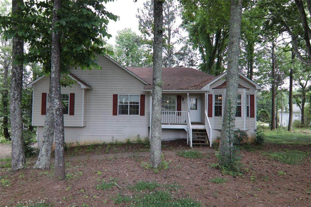 1005 Woodvalley Drive - Photo 1