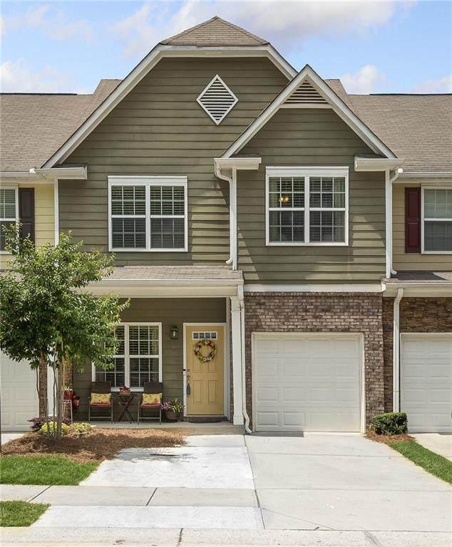336 Franklin Lane, Acworth, GA 30102 (MLS #6892410) :: North Atlanta Home Team