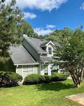 6847 S Lakewood Terrace, Douglasville, GA 30135 (MLS #6892610) :: North Atlanta Home Team