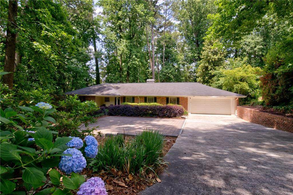 4780 High Point Road - Photo 1