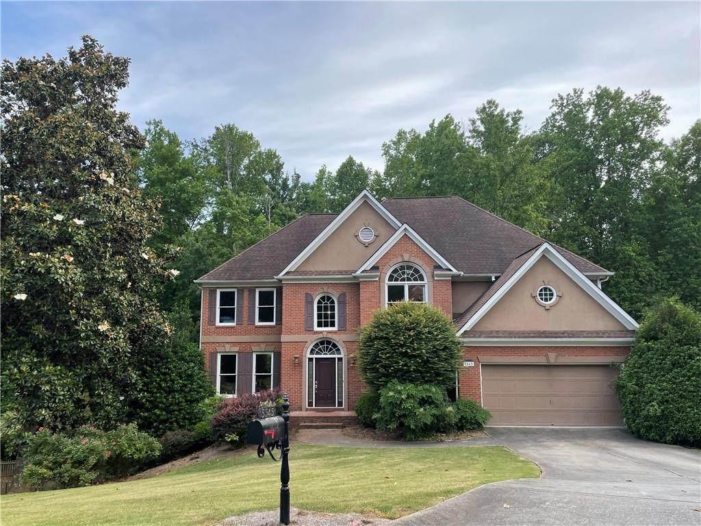 5545 Lexington Woods Lane - Photo 1
