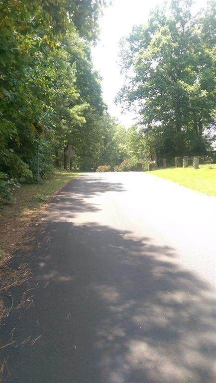 5068 East Shore Drive, Conyers, GA 30094 (MLS #6892988) :: Kennesaw Life Real Estate